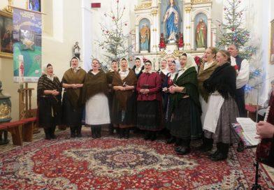FSk Harichovčan – Vianočné pastorale