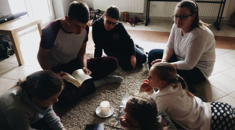 Biblické stretnutie detí