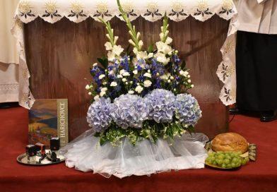 Odpustová slávnosť a Memoriál Jána Butkaya