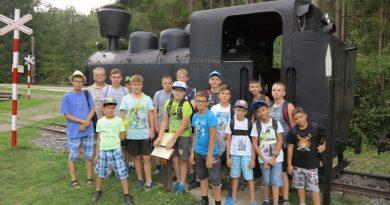 Expedícia Čierny Balog