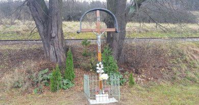 Osadenie nového kríža