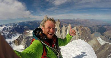 Stretnutie s horolezcom Michalom Sabovčíkom
