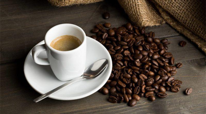 Espresso pre kostol