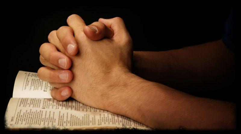 Spoločná modlitba mladých online